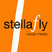 stellafly social media