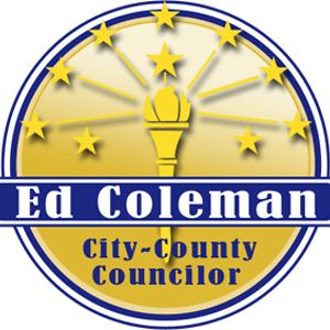 Profile picture for Ed Coleman