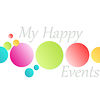 My Happy Events