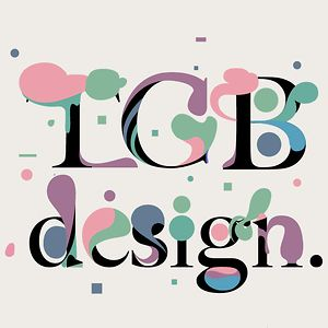 Profile picture for TGB design.