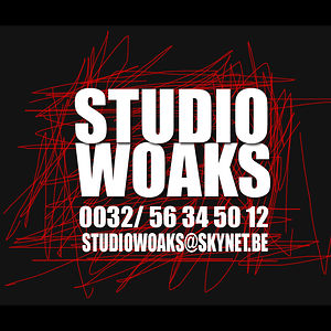 Profile picture for studiowoaks