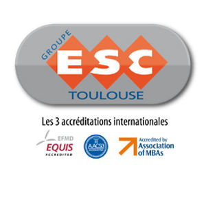 Profile picture for Groupe ESC Toulouse