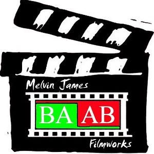 Profile picture for Melvin James Filmworks