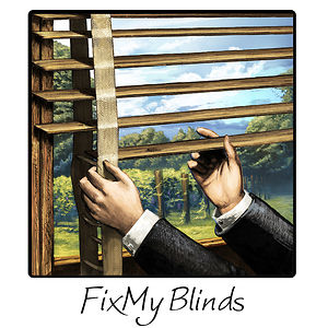 Profile picture for Fix My Blinds Inc