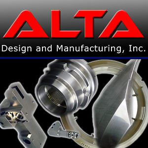 Profile picture for Alta Design & Manufacturing