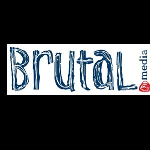 Profile picture for BRUTAL MEDIA
