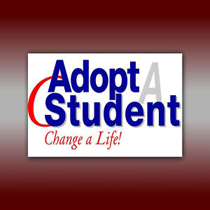 Profile picture for Adopt A Student