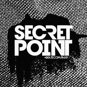 Profile picture for Secret Point Skate Company
