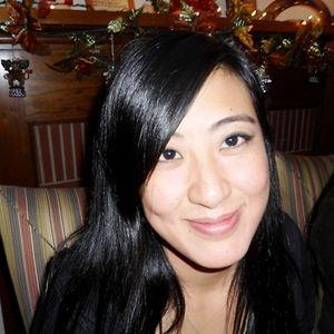 Sarah Yang Glamorous With Sarah Allis Yang Image