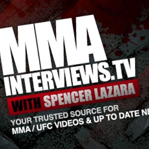 Profile picture for MMA Interviews