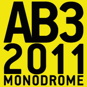 Profile picture for 3rd Athens Biennale MONODROME