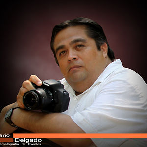 Profile picture for Mario Delgado