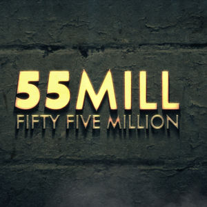 Profile picture for 55mill