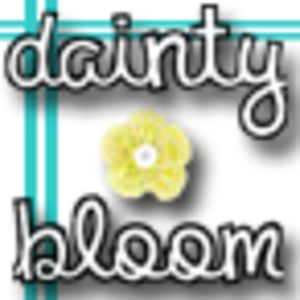 Profile picture for Dainty Bloom
