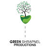 Green Shrapnel Productions