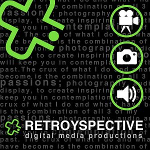 Profile picture for retroyspective