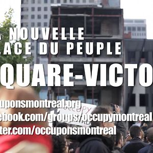 Profile picture for Occupons Montreal