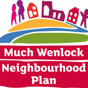 Profile picture for Much Wenlock Neighbourhood Plan