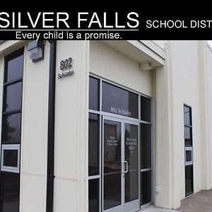 Profile picture for Silver Falls School District