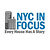 NYC in Focus