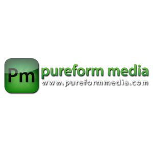 Profile picture for pureform media