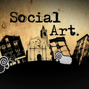 Profile picture for AraInfo TV. Social Art