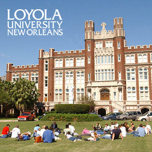 Profile picture for Loyola University
