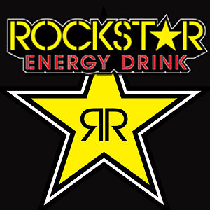 Energy drink which one do you Rockstar Energy Star