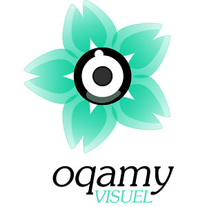 Profile picture for oQamy.VISUEL