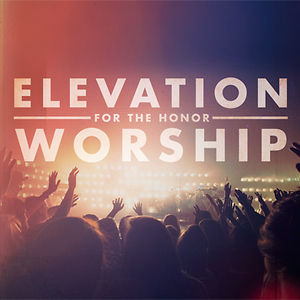 Profile picture for Elevation Worship