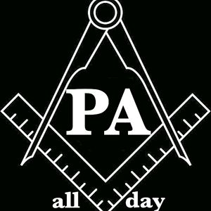 Profile picture for PA ALL DAY