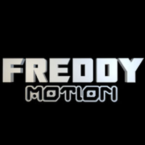 Profile picture for FREDDY MOTION