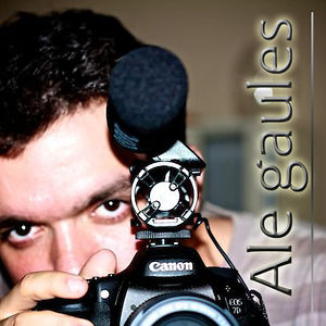 Profile picture for Alexandre gaules