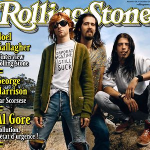 Profile picture for Rolling Stone