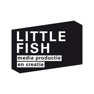 Profile picture for Little Fish Media Productie & Cr