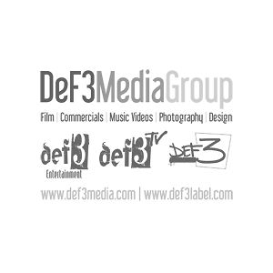 Profile picture for DeF3 Media Group