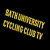 Bath Uni CC TV