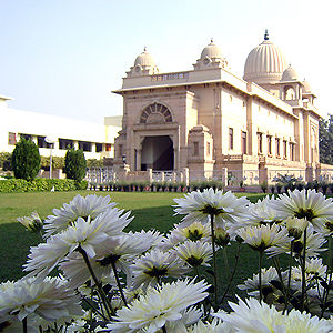 Profile picture for Ramakrishna Mission, Delhi