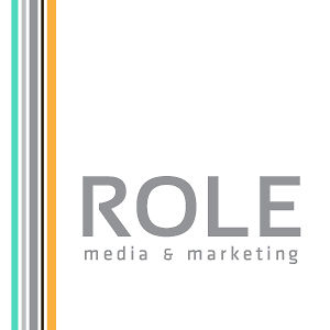 Profile picture for ROLE media & marketing