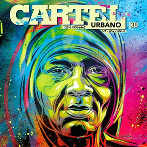 Profile picture for CARTEL URBANO 2