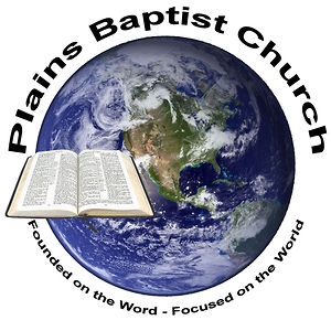 Profile picture for Plains Baptist Church