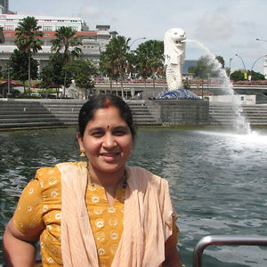 Profile picture for Lakshmi Sowjanya Mednikar