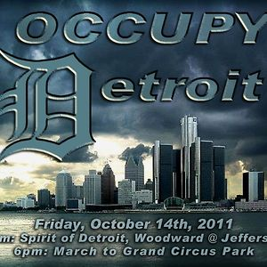 Profile picture for Occupy Detroit
