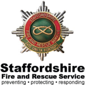 Profile picture for Staffordshire Fire and Rescue Se