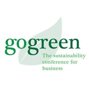 Profile picture for GoGreen Conference