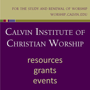 Profile picture for Calvin Worship Institute