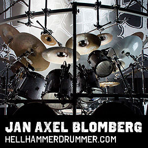 Profile picture for Hellhammerdrummer.com