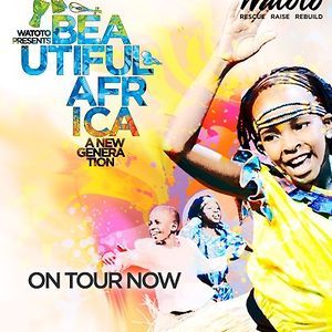 Profile picture for Watoto