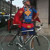 SuperCycling Man
