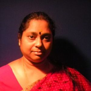 Profile picture for K. Shanthi